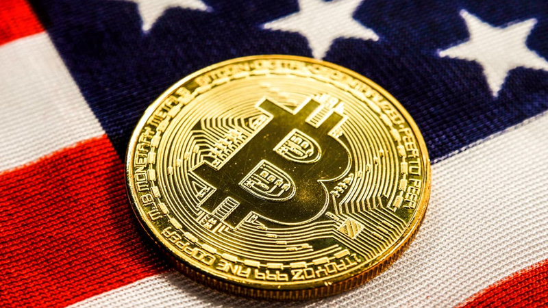 American Investors are in Bitcoin Buying Frenzy as BTC Price Rises, Crypto Flows in From Asia