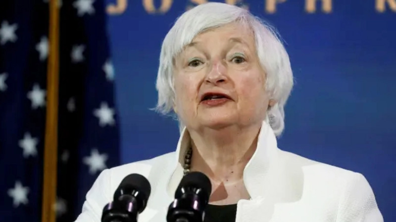 Janet Yellen Reveals Plans for Bitcoin — Sees Cryptocurrencies Used Mainly for Illicit Financing